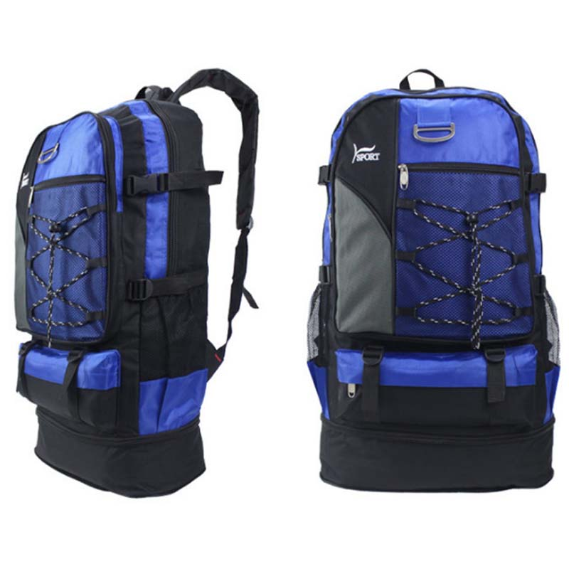 2016 new fashion can expand capacity mountaineering pack  climbing bags,large capacity Hiking camping backpack<br><br>Aliexpress