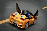 Детский автомобиль Brand new baby pg111