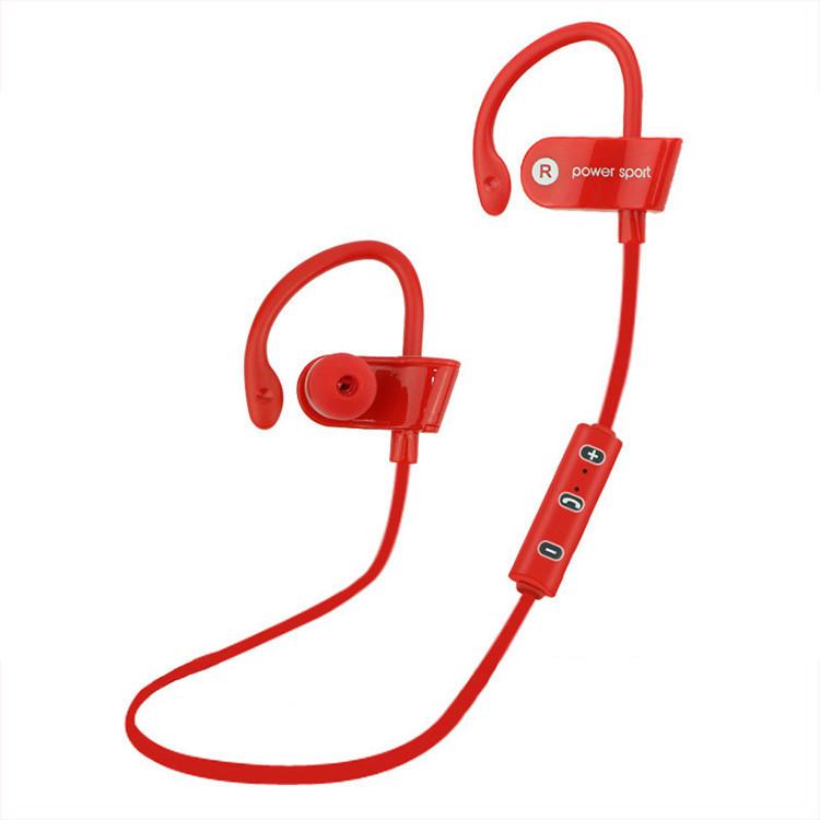 MINGGE Brand font b Sport b font font b Running b font Wireless Bluetooth 4 1