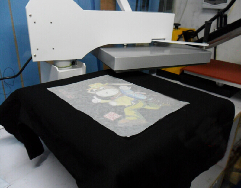 High Quality A4 Sublimation Heat Press Transfer Paper for Dark Color Cotton T-shirt DIY Photo Printing 100sheets/Bag(China (Mainland))