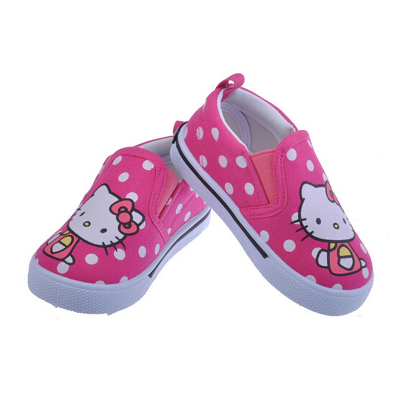 hello shoes 2015 children shoes casual canvas