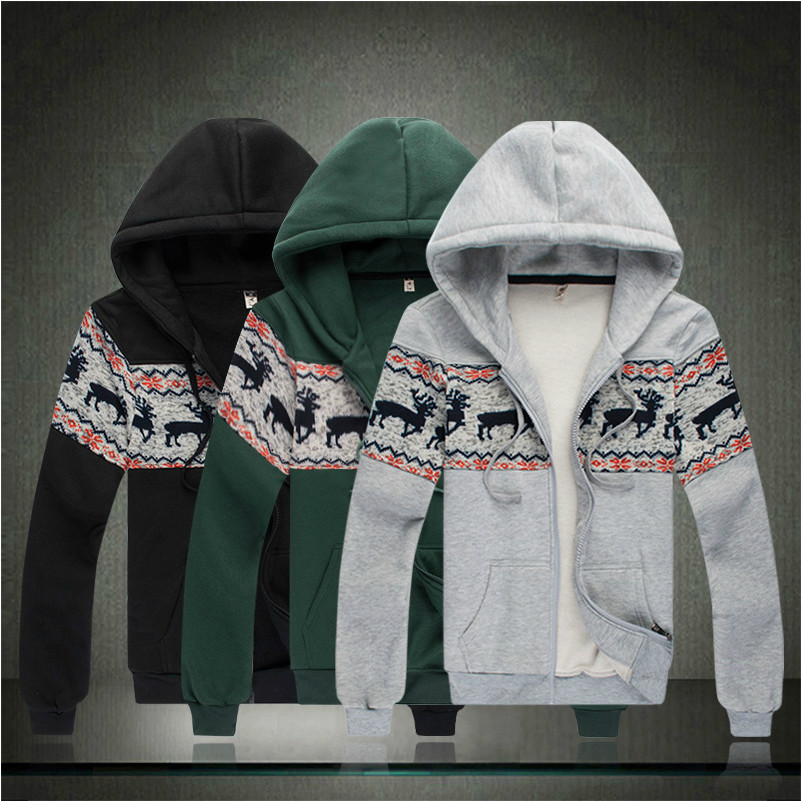 2014 spring fashion hoodies men sportswear Karean style man hoody black hoodie plus size 6XL brand mens tracksuit sweatshirt - FORHISIS MEN FASHION STORE store