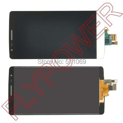 For LG optimus G3 mini D722 D724 D725 D728 LCD Display With Touch Screen Digitizer Glass Assembly by free shipping