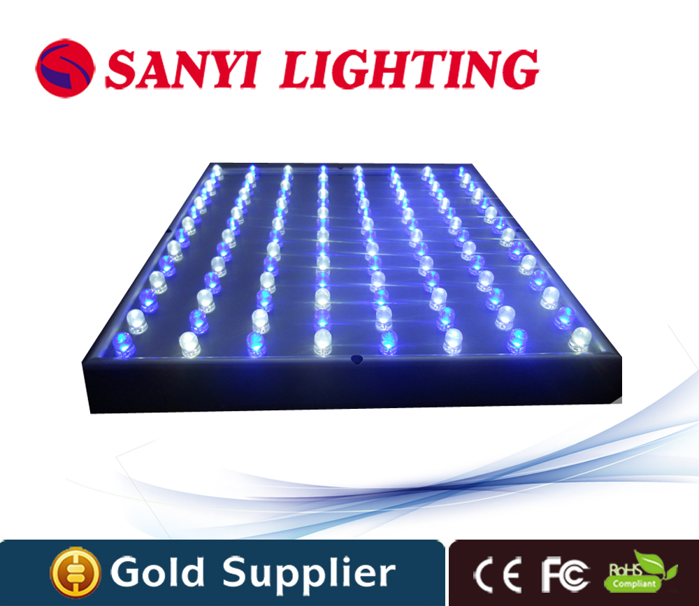 best design 45w led aquarium light  coral reef led reef tank lighting with ce rohs fcc certificates<br><br>Aliexpress