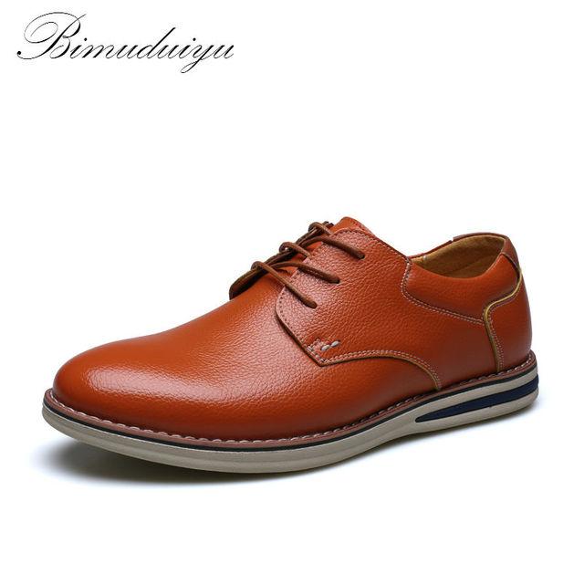Ultra Soft Comfort Обувь Из Натуральной Кожи мужская Весна Новая Мода Джентльмен ...