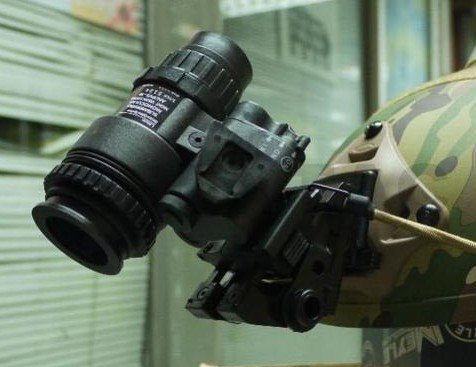 Navy Seal PVS 18 NVG Real Size Plastic Dummy