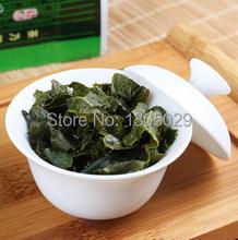 Oolong Tea 250g Chinese Green Tea Milk Oolong Natural Organic Tieguanyin Tea Free Shipping