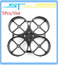 2016 5Pcs UFO 280 Mini Drone FPV Frame RC Multirotor Light weight High Strength Glass Fiber DIY Quadcopter plane Frame wholesale