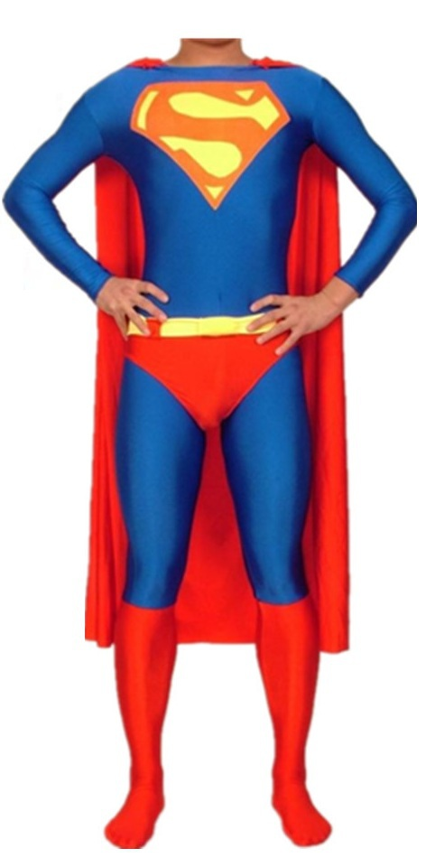 High Quality Superhero Costumes Costume 11 High Quality