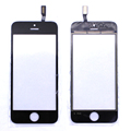 Black TP smartphone touch Screen digitizer for iPhone 5s 5th Panel Glass Digitizer Sensor Replacement