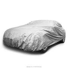 Nylon Universal Car Cover  Elastic Hems Cars up to 170/190/210 inches  Indoor outdoor(China (Mainland))