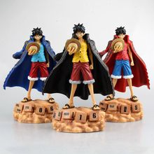 One Piece Monkey D Luffy Action Figure 1/8 scale painted figure Eternal Calendar Ver. Luffy Doll PVC ACGN figure Toys Anime 20CM