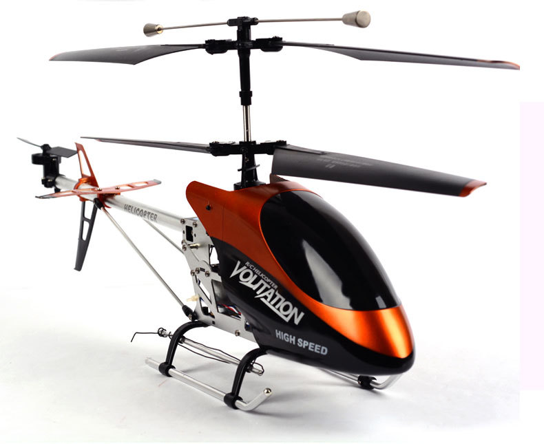 express ship 67cm 3.5ch DH9053 big large rc helicopter Metal Frame RTF radio control High Speed Gyro rc drone as Chrismas gift(China (Mainland))