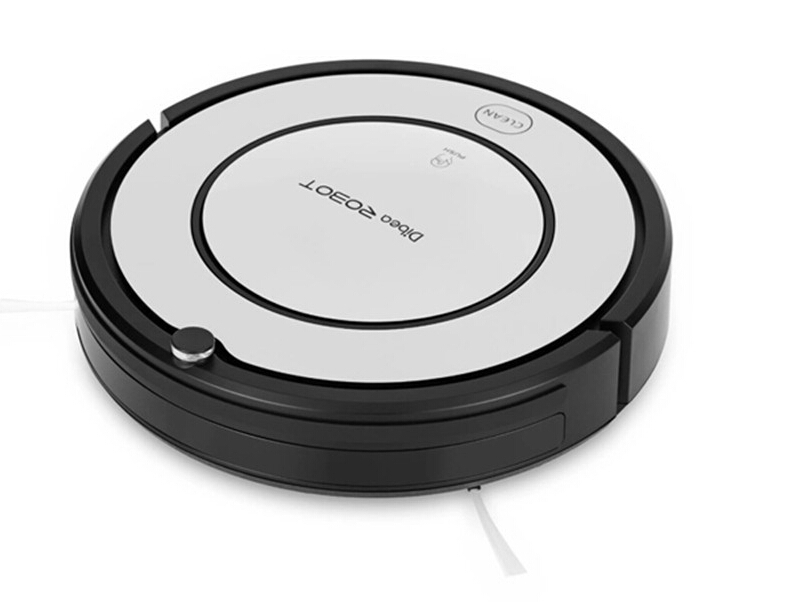 Hot Sale Smart Vacuum Cleaner Dust Collector New style ZN609 Multifunction Intelligent Home Robot Vacuum Cleaner with Sweep(China (Mainland))