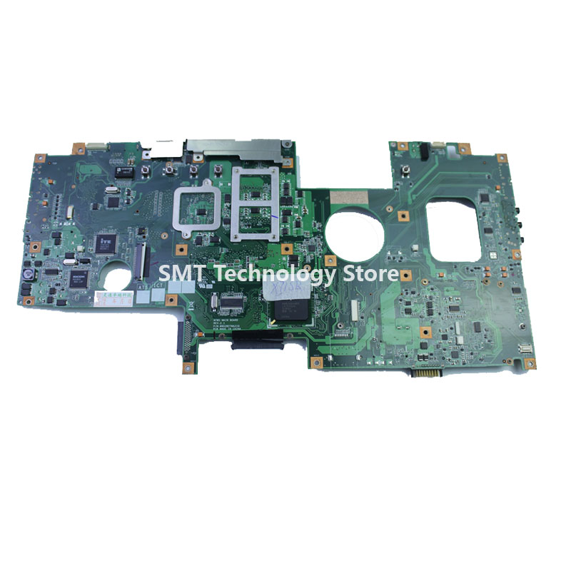 Фотография For ASUS X71SR Laptop Motherboard Mainboard M70S REV:2.1 08G2027MA21J 60 days warranty