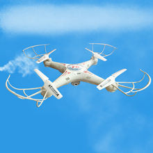 Wifi drone DIY four axis vehicle charging four rotor aircraft f – 805 – c G 2.4 Real-time transmission image