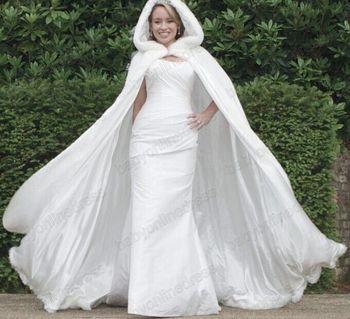 Thorny Fate | Lux 2015-femmes-manches-longues-fausse-fourrure-veste-de-mariage-Bolero-Winer-de-mari%C3%A9e-mariage-Cape-Cape.jpg_350x350