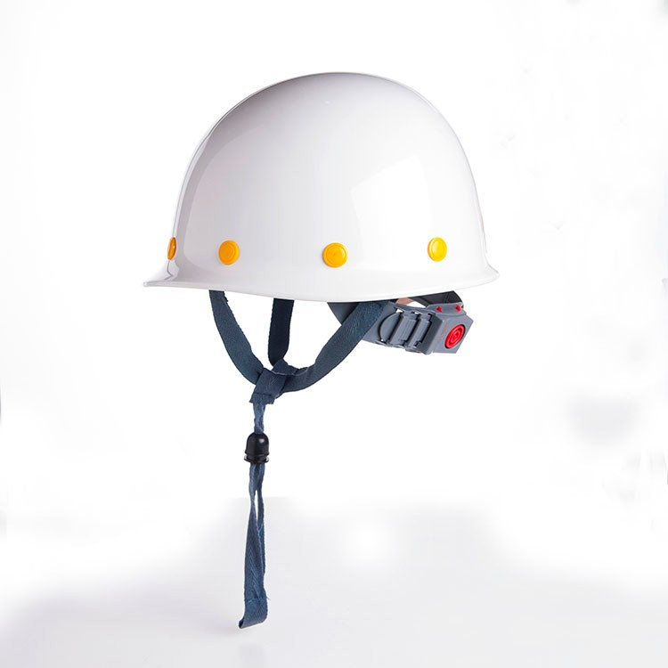 Safety Helmet Construction Head Protection Hard Hat Work Cap Industrial Engineering Working Wear Shockproof ABS Material (8)