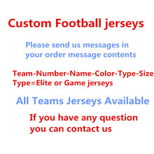Custom jerseys Men jerseys Women Kids/Youth jerseys Tom Brady jersey Peyton Manning jersey Odell Beckham Jr shirts Cam Newton(China (Mainland))