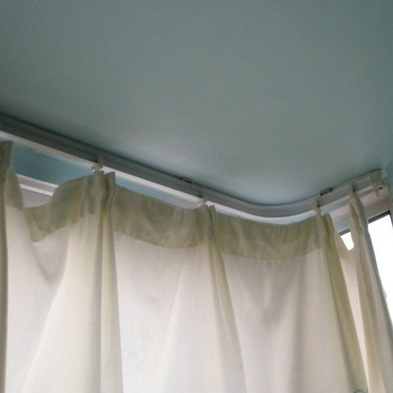 Curtain dual , curtain accessories(China (Mainland))