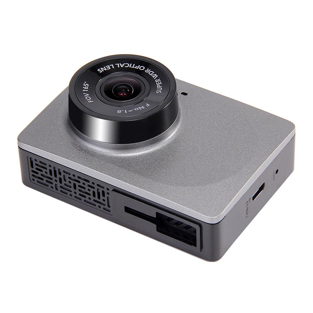 Xiaomi YI Smart Car DVR Dash Camera (5)