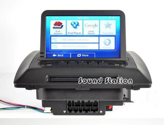 XC90 DVD GPS Radio Multimedia Navigation For Volvo XC90 Auto Car DVD Radio Stereo GPS Navigation Navi Sat Multimedia System(China (Mainland))