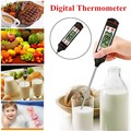 Food Probe Meat Digital Cooking BBQ Thermometer Kitchen YB032 SZ