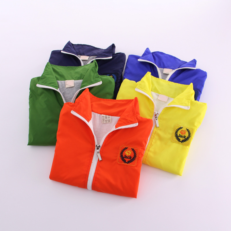 new childrens leisure coat Jack labeling casual jacket<br><br>Aliexpress