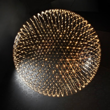 Firework Light Ball  Moooi Style Pendant for Living Room