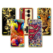 Buy 2016 Newest Lovely Hard Plastic Case Lenovo A6010 Colorful Perfect Painted Lenovo 6010 Fundas Capa for $1.22 in AliExpress store