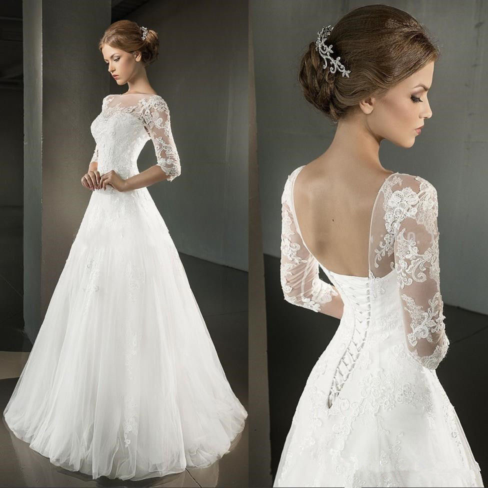 Popular wedding dresses buy cheap wedding dresses lots for Us size wedding dresses