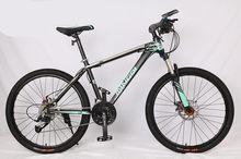 Высокое дюймов качество 26 дюймов велосипед Алюминиевый сплав 27 скорость умный метр не складной горный велосипед дюймов 18 дюймов велосипедн...(China)
