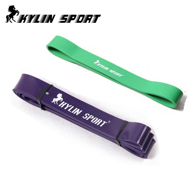 Set of 2 resistance bands short crossfit resistance band and CrossFit interesting physics circle resistance band free shipping(China (Mainland))