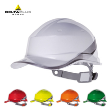 Free Shipping Delta Plus DIAMOND V Venitex Construction Hard Hat Safety Helmet 102018