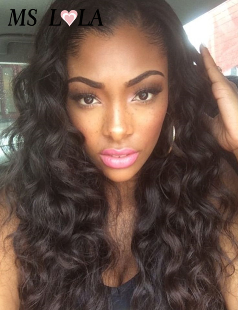 Ms Lola Lace Front Wigs 46