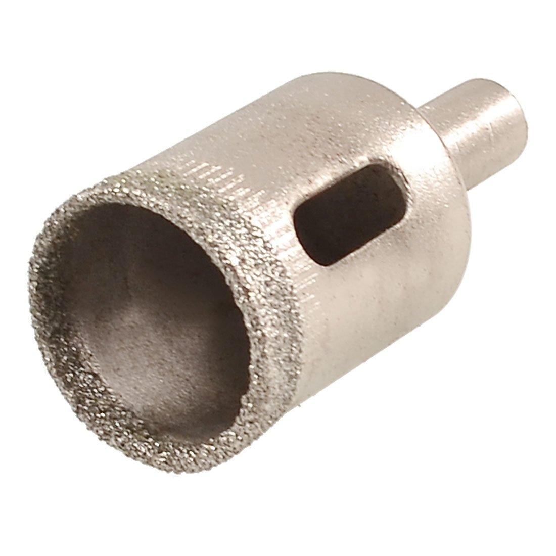 WSFS Hot 20mm Diamond Tipped Drill Bit Ceramic Tile Glass Hole Saw(China (Mainland))