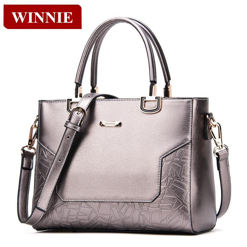 Hot Sale women handbag women messenger bags ladies new shoulder bag bolsas leather handbags