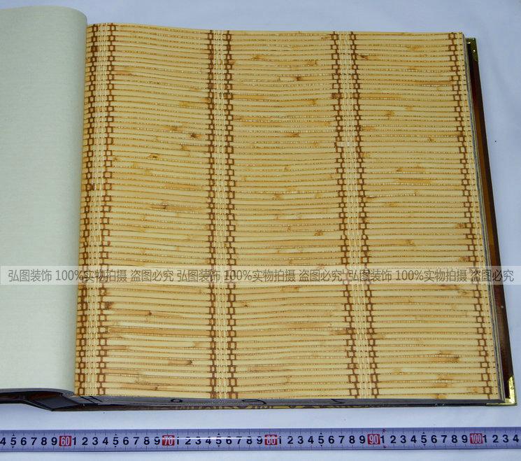 Paper Bamboo Bamboo Wall Paper Vinyl