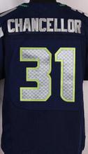 Seattle Seahawks ,Men's 12 12th Fan 24 Marshawn Lynch 25 Richard Sherman 31 Kam Chancellor 88 Jimmy Graham elite(China (Mainland))