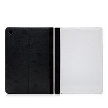 For ipad Mini 1 2 3 ,For ipad 2 3 4 Air Air 2 Sublimation Blank Leather Case(China (Mainland))