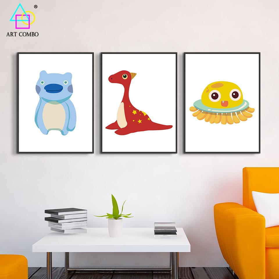 Comparer les prix sur octopus painting online shopping acheter prix bas o - Toile murale pas cher ...