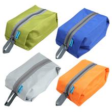 Durable Bluefield Ultralight Waterproof Oxford Washing Gargle Stuff Bag Outdoor Camping Hiking Travel Storage Bags Travel Kits(China (Mainland))