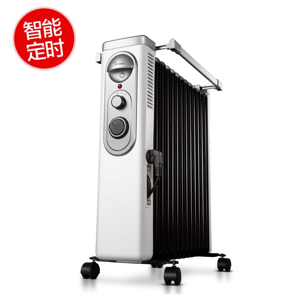 Frete grátis high-end Doméstica estatinas Aquecedores Elétricos aquecedor de óleo de aquecimento do radiador(China (Mainland))