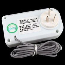 Digital Thermostat For Reptile Snake ?Lizard Heat Mat Lamp Incubator Aquarium Reptile Supplies BIT #22924(China (Mainland))