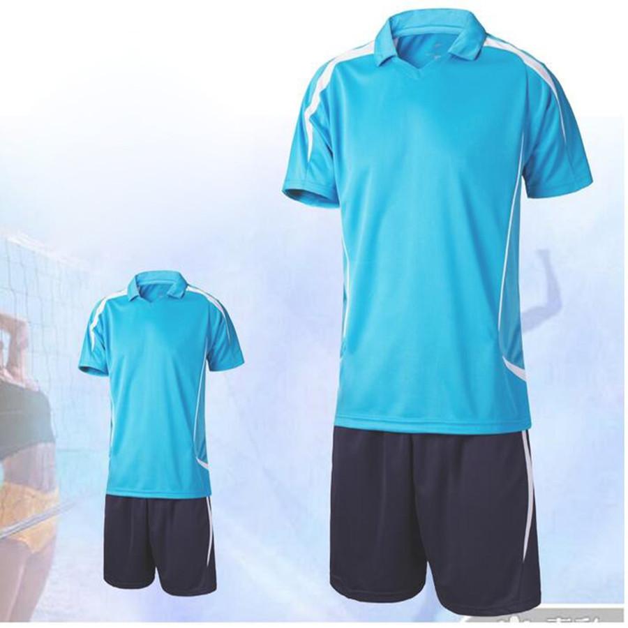 Hot Sale 2016 Summer New Men Training Jerseys Soccer Jerseys Football Sets Soccer Uniforms Customize Name/Number M-3XL Size(China (Mainland))