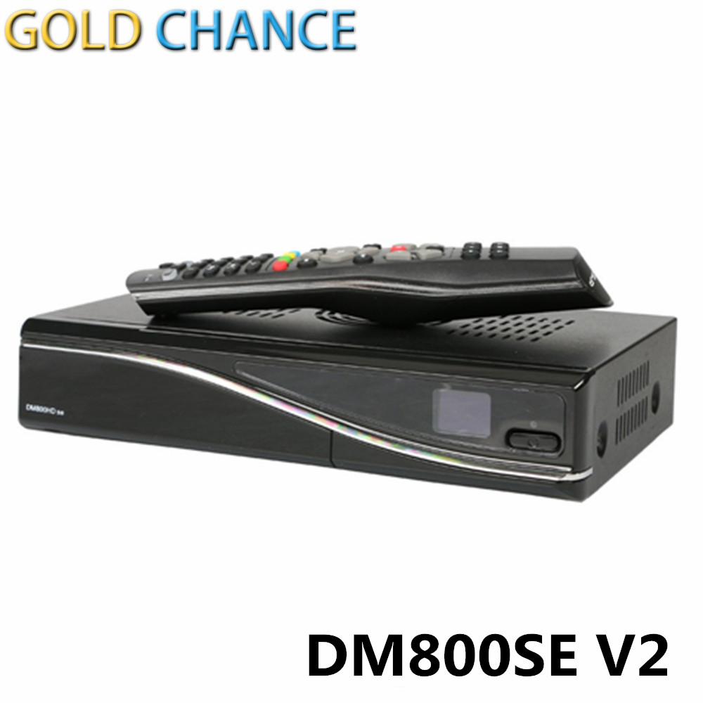 DM800SE V2 WIFI Satellite Receiver Linux OS DVB-S2/S 800se v2 Wifi Mainboard Rev E Sim 2.20 free shipping(China (Mainland))