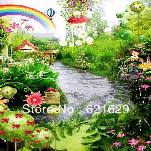 Download image Scenic Photography Background Photo Studio Backdrop Zjz ...