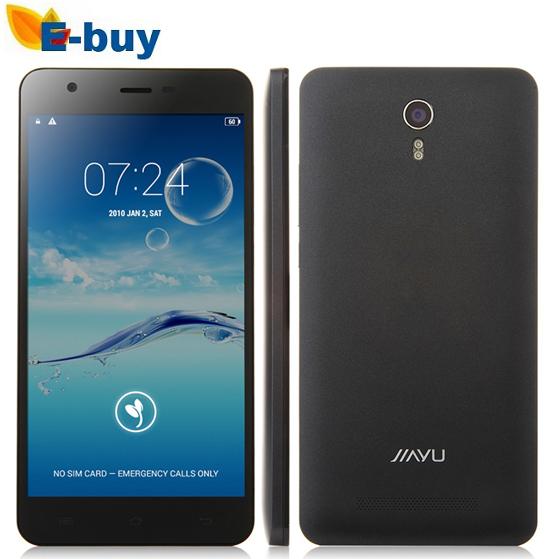 "Origina Jiayu S3 MTK6752 Octa Core 1.7GHz 3G/2G RAM 5.5"" 1920*1080 Gorila Glass 3 4G Dual Sim Smart Android 4.4 Mobile phone OTG(China (Mainland))"