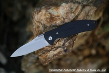 2015 Kershaw HOT pocket folding knife EDC pocket knife camping knife with 8Cr13MoV blade stainess steel