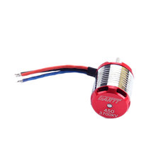 GARTT 3700KV 330W Brushless Motor For Trex 450 RC Helicopter Plane Aircraft Drone Model Flight Accs